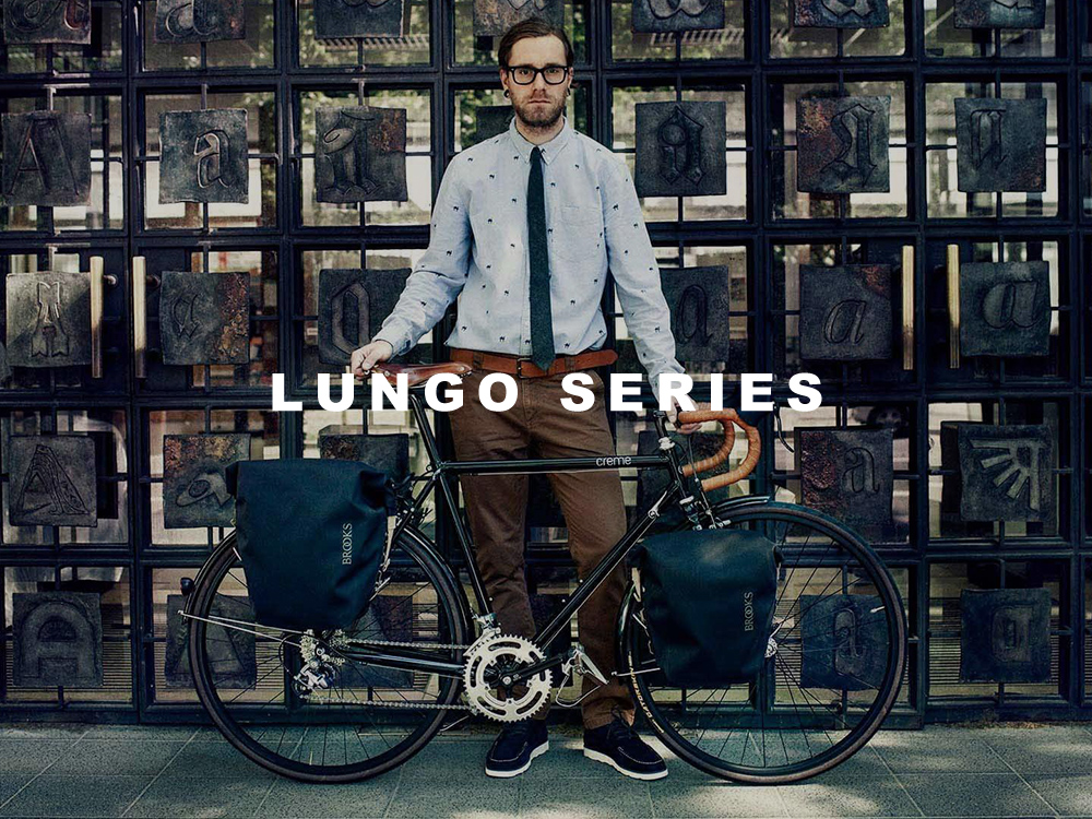 LUNGO SERIES