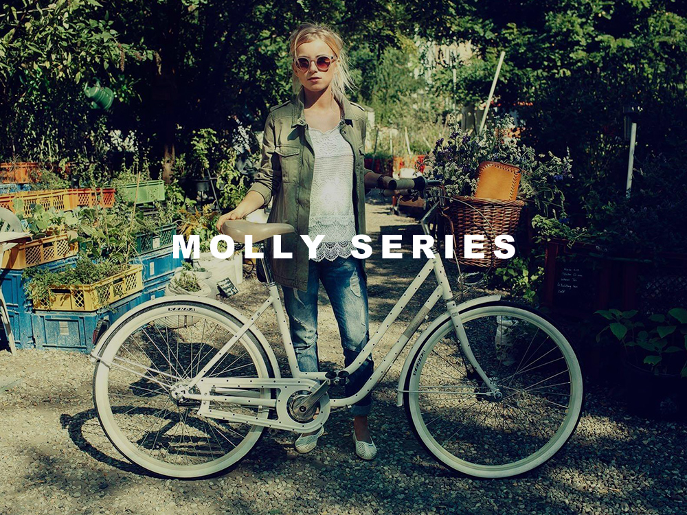 MOLLY SERIES