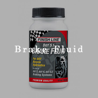 Finish Line Brake Fluids