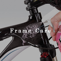 Finish Line Frame Care