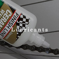 Finish Line Lubricant