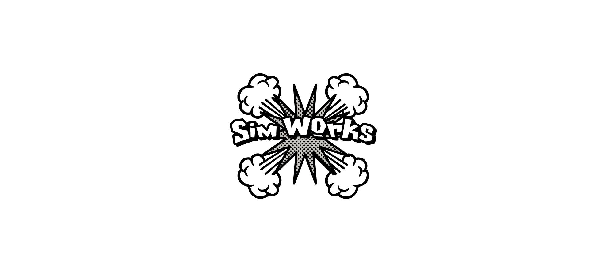 """SimWorks""/"