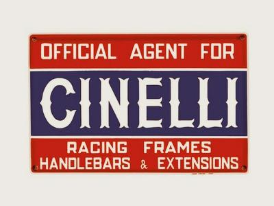 cinelli,チネリ